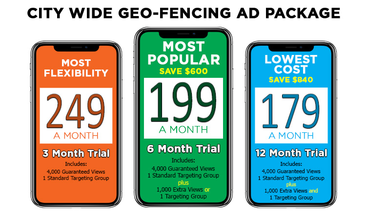Geo Price Page Cell