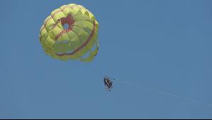 Like A Parachute