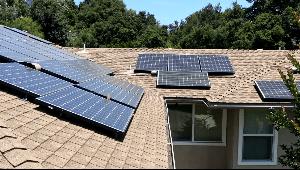 Solar Mortgage