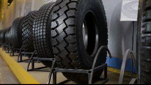 The Right Tire
