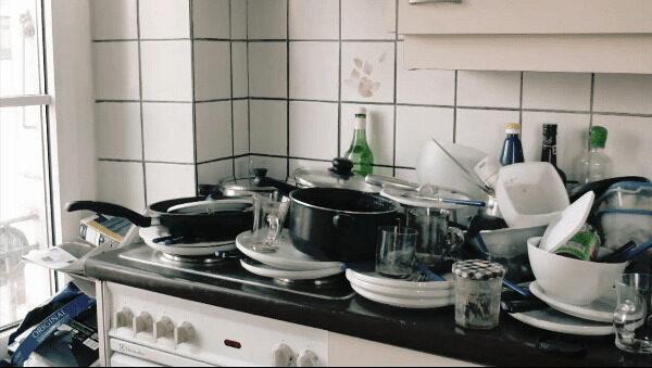 Clean Homes Happier People